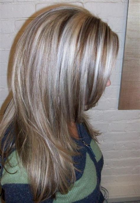 brighten dull graying hair  uphair