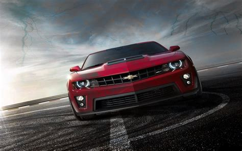 Desktop Chevy Hd Wallpapers