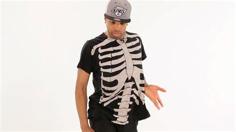 pop lock chest moves street dance youtube
