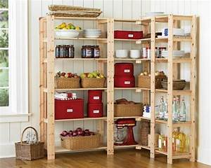 Ikea Gorm Nachfolger : swedish wood shelving from williams sonoma using ikea gorm shelving to get this look for less ~ Buech-reservation.com Haus und Dekorationen