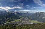 10 Top Destinations in Southern Germany (with Map & Photos ...