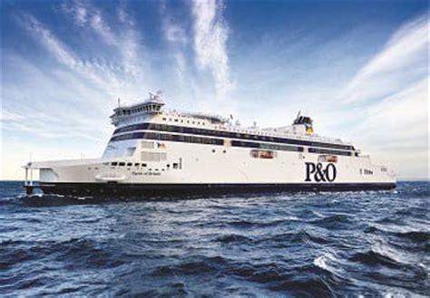 un bureau de change commentaire du ferry spirit of britain de p o ferries et