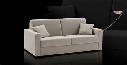 Sofa Bed Electric Remote Motion Bedding Milano
