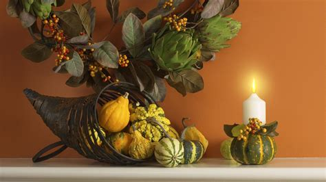 Thanksgiving Hd Wallpaper Background Image 1920x1080