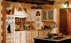 Le cucine dei mastri country chic foto for Cucine dei mastri opinioni