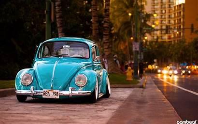Beetle Volkswagen Wallpapers Background