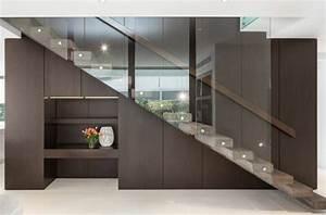 Amenager Sous Escalier : am nagement sous escalier propositions originales ~ Voncanada.com Idées de Décoration