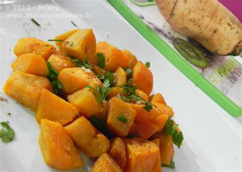 cuisiner de la patate douce comment cuisiner des patates douces