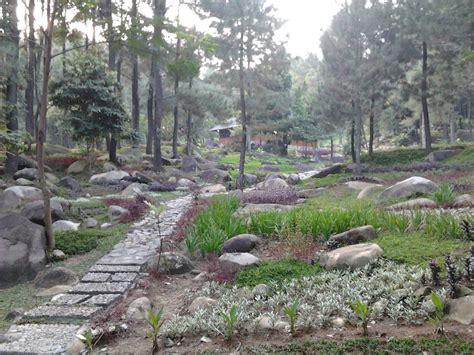 camping  taman wisata alam gunung pancar