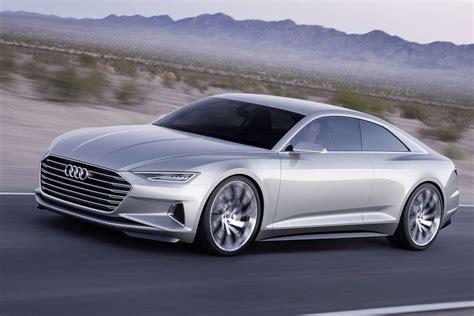 2016 Audi A9 Prologue Concept, Price, Release Date
