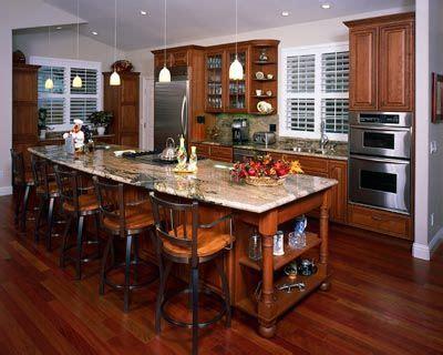 open kitchen floor plan open floor plan kitchen with island lighting
