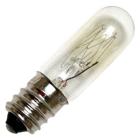 eiko 15t4c 130v 15 watt 130 volt t4 candelabra