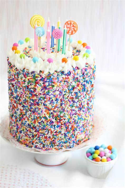 rice krispie treat sprinkle cake sprinkle bakes