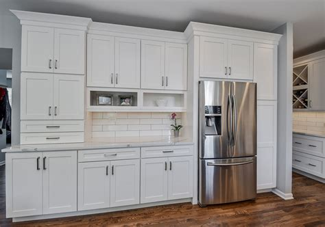 Best Wood For Cupboards by 9 Top Trends In Kitchen Cabinetry Design For 2019 Home