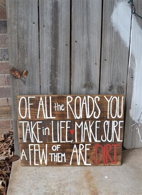 barn wood signs sayings primitive wooden sign reclaimed barn wood quot of all the