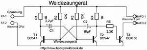 Schneckenzaun Selber Bauen : 28 weidezaunger t auf knolles elektronik basteln page ~ Lizthompson.info Haus und Dekorationen