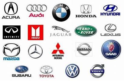 Brands Masini Marca European Automarken Names Din