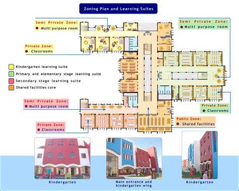 Resala Language School  Designshare Projects