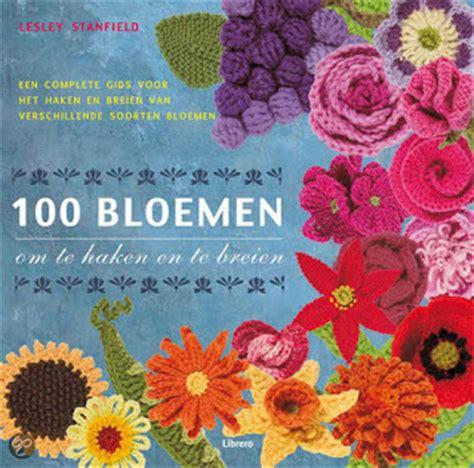 bloemen haken breien boek haken voor kinderen boekentip bloemen haken