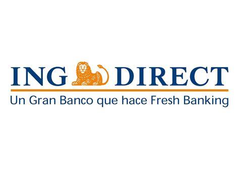 Banco Ing Direct Qu 233 Banco Dice Hacer Quot Fresh Banking Quot Con Su Cuenta Naranja