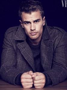 Theo James - Celebrity Best Movies