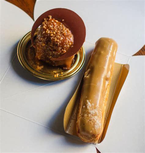 dominique ansel bakery kirbies cravings