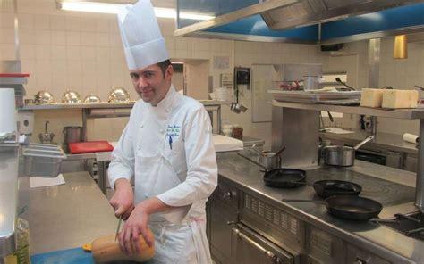meilleur ouvrier de cuisine biarritz le chef en second r 234 ve de devenir meilleur ouvrier de sud ouest fr