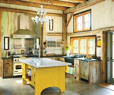 Moderne Küchen Farben by Ansprechende Gelbe K 252 Che Farbe Ideen Die Gelbe K 252 Che