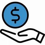 Money Icon Icons Business