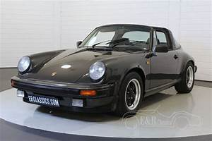 Porsche 911 Targa 1980 : porsche 911sc targa 1980 for sale at erclassics ~ Maxctalentgroup.com Avis de Voitures