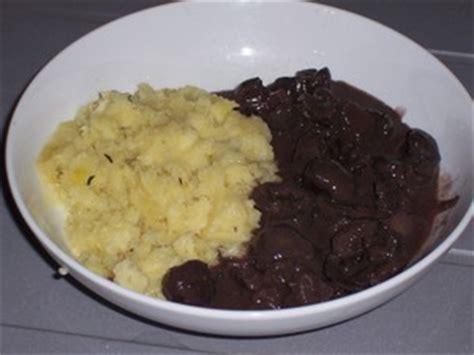 cuisiner les rognons de boeuf rognons de boeuf à l 39 échalote et au vin recette iterroir