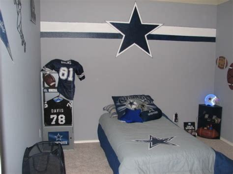 Dallas Cowboys Room Paint Ideas by 17 Best Images About Dallas Cowboy Room On