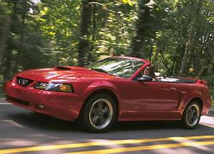 2001 Ford Mustang GT Convertible - HD Pictures @ carsinvasion.com
