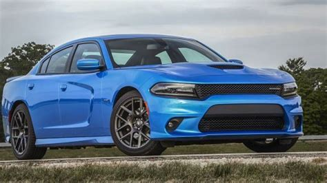 dodge charger proves    sell big cars