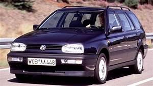 Volkswagen Golf Variant 1 9 Tdi 1996