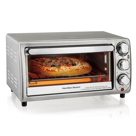 hamilton countertop oven hamilton toaster oven 31143