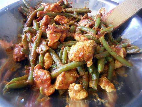 cuisiner les haricots verts comment cuisiner haricot vert surgele