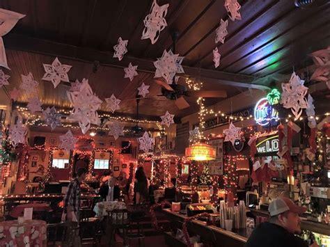 austin restaurants get into the holiday spirits eater austin