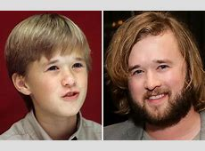 10 Child Stars And How They Look Now • BoredBug