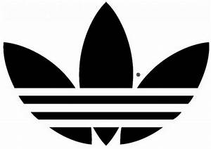 Adidas Icon Sticker - Black For Sale at Surfboards.com ...