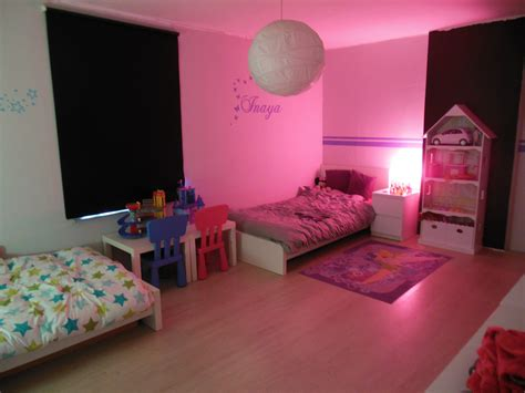 d馗o chambre enfants chambre d 39 enfant mixte photo 6 10 3521508