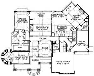 plan w15722ge shingle style home plan with lighthouse e architectural design - Lighthouse Floor Plans