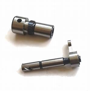 Plunger And Element For Simms Minimec Pumps 8 0mm