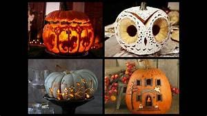 Best, Halloween, Pumpkin, Carving, Ideas