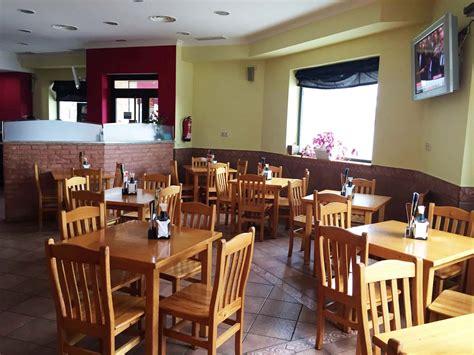 cafe bar santos desayunos menus caseros en mostoles