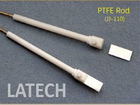pt electrode holder product detail latech singapore leading lab consumable supplier