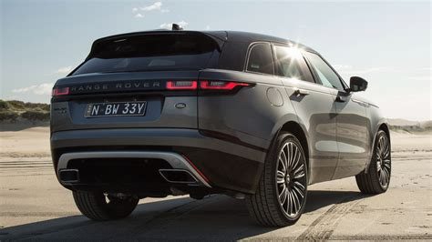 Land Rover Range Rover Velar Backgrounds by Wallpaper Blink Best Of Range Rover Velar Wallpapers Hd
