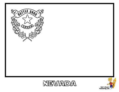 noble usa flags printables state nebraska wyoming
