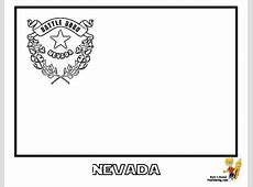 Noble USA Flags Printables State NebraskaWyoming