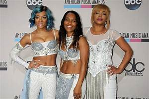 American Music Awards: The best dressed on the red carpet ...